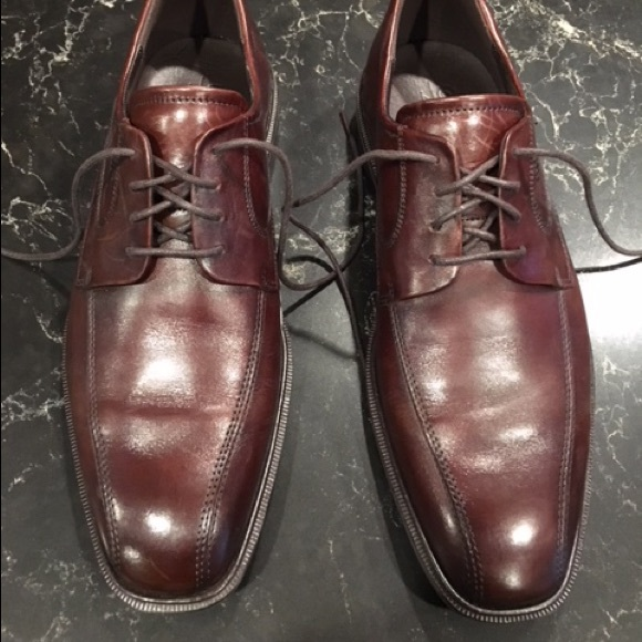 ecco edinburgh plain toe