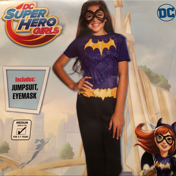 DC Comics Other - Batgirl Costume