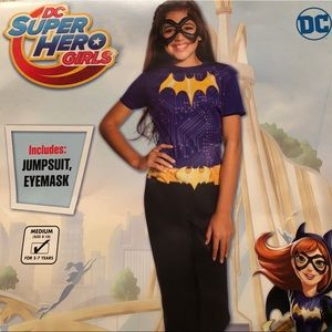DC Comics Costumes - Batgirl Costume