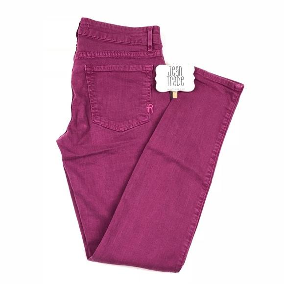 Rich & Skinny Denim - Rich & Skinny Legacy Skinny Jean