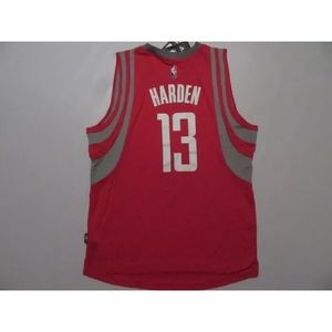 online store 91d45 c3faa NWT James Harden Chinese New Year Jersey NWT