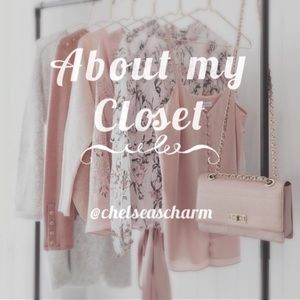 Other - About my Closet