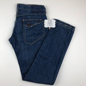 Uniform Jeans Pastiglia