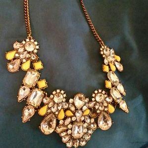 Jewelry - Art Deco Style Necklace