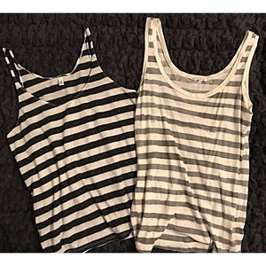 Tank Top Bundle (Victoria's Secret & J. Crew)
