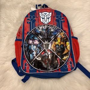 Other - Transformers backpack