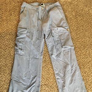Gap Corduroy Cargo Pants size 12