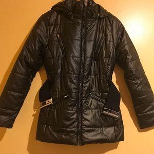 Cute & cozy puffer jacket ✨❄️✨❄️✨
