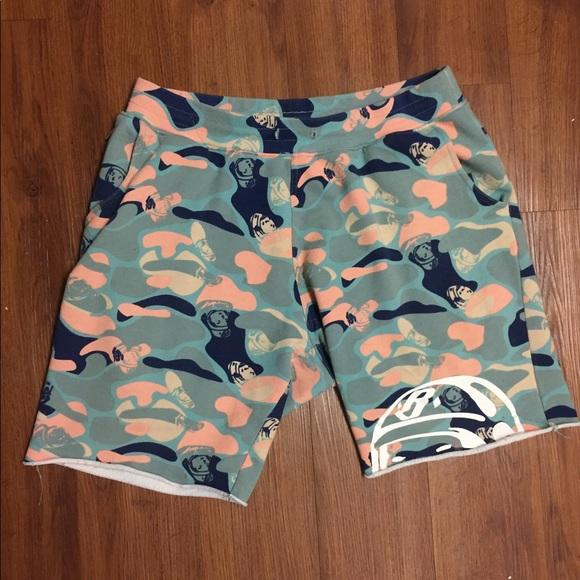 76e9e20393 Billionaire Boys Club Shorts | Bbc Great Quality Standard Fit | Poshmark