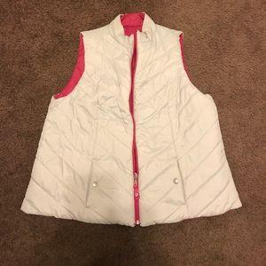 Lane Bryant vest