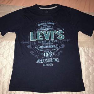 Boys Levi's Tee Shirt