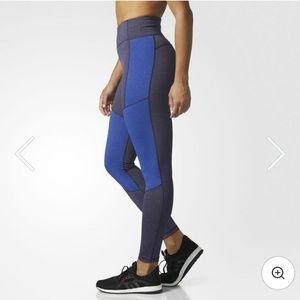 ADIDAS Performance Long Length Tight High Rise sm