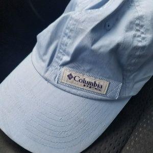Columbua PFG hat