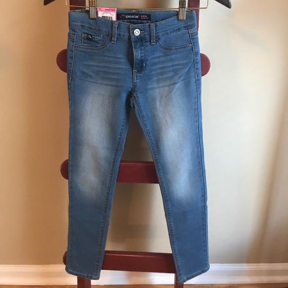 daa66d6cd56 Girls jordache super skinny jeans