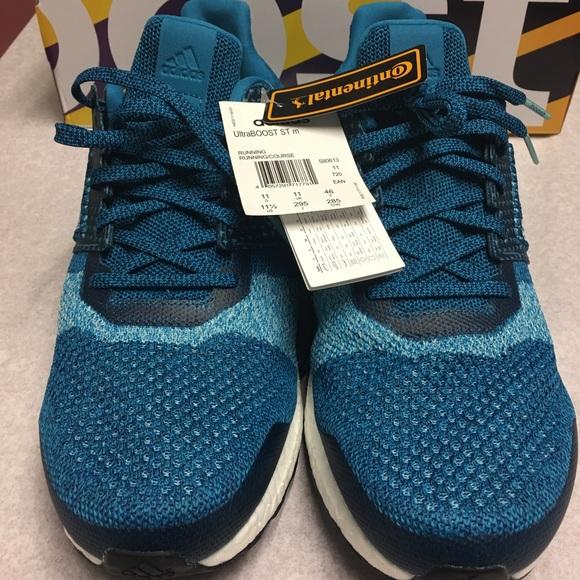 80df691fc10d1 Men s Adidas UltraBoost ST running shoe
