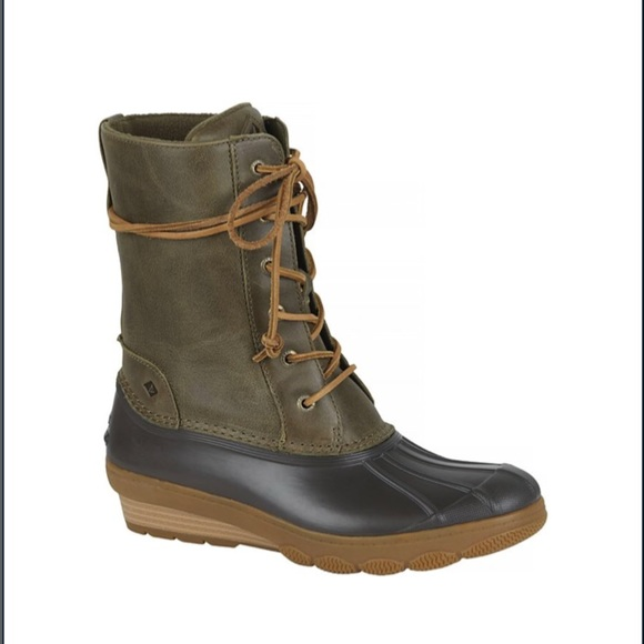 5c0b043f376f Women s Saltwater Wedge Reeve Duck Boot