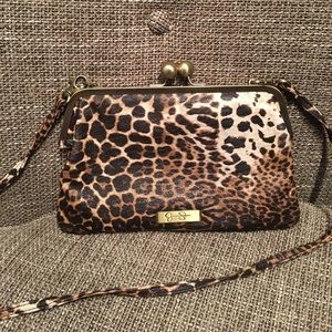 Jessica Simpson crossbody purse