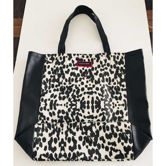 Victoria's Secret Handbags - Victoria's Secret Tote