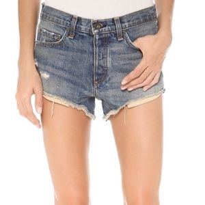 rag & bone jean shorts - NWOT 💙