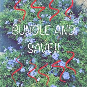 Other - BUNDLE AND SAVE🎀