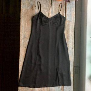 Marc Jacobs Silk Slip Dress