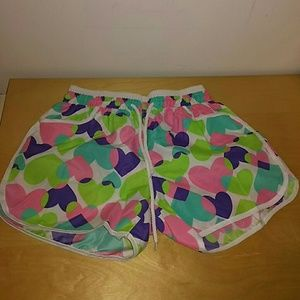 Pants - Beach shorts