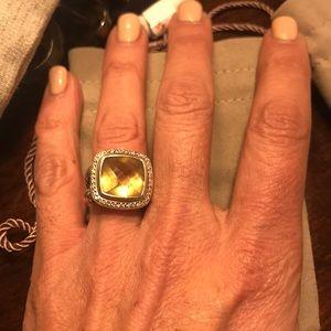 David yurman womens ring