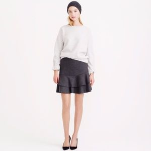 Fun J. Crew Skirt