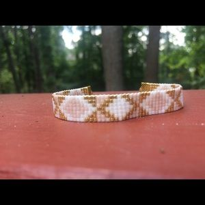 Jewelry - NEW Loom beaded bracelet