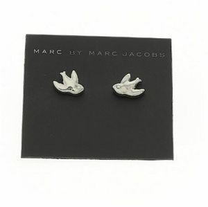 Marc Jacobs Oiseau D'Amour Bird Studs
