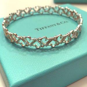 Tiffany & Co. Authentic Paloma Picasso Bangle