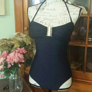 J.CREW spandex lycra bathingsuit