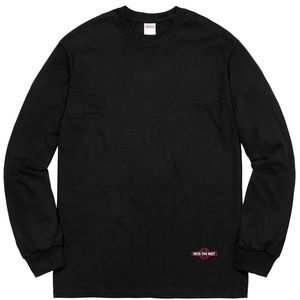 Supreme X Independent Long-sleeve
