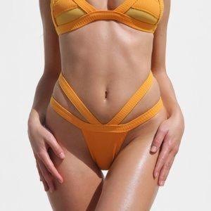 💥Minimal Animale Bikini Set