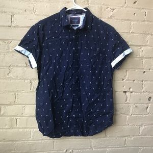Other - Men's M button down