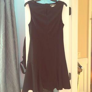 Boutique little black dress size M