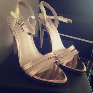 New Shoemint Tobi Metallic 👠