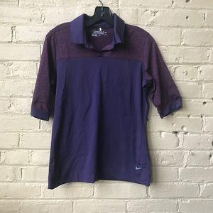 Tops - Nike Golf shirt size M
