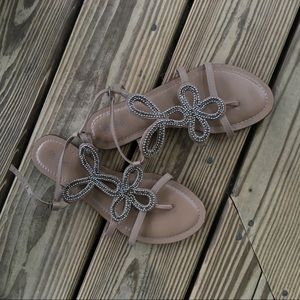 Mossimo Summer Sandals