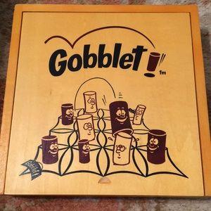 [ Gobblet! Board Game ]