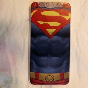 Accessories - iPhone 7Plus case Superman