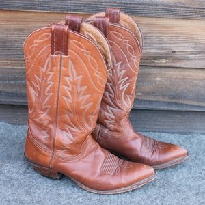 Cowgirl Boots Nocona Brand Made in the USA