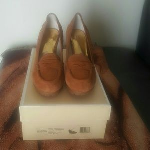 Michael Kors Rory Loafers