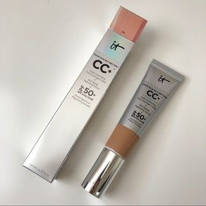 Other - IT Cosmetics Your Skin But Better / TAN