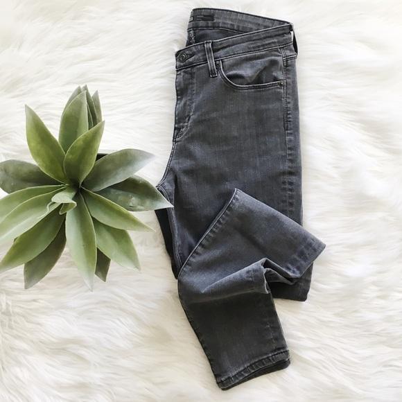 930c18bce3 Big Star Denim - Big Star Andrea Gray Skinny Jeans