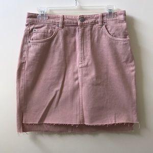 🌸 H&M Jean Skirt 🌸