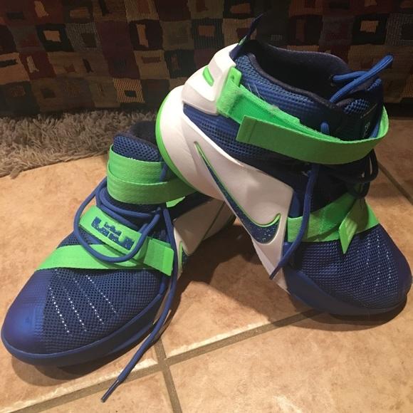 Nike Shoes | Lebron James Nike Youth