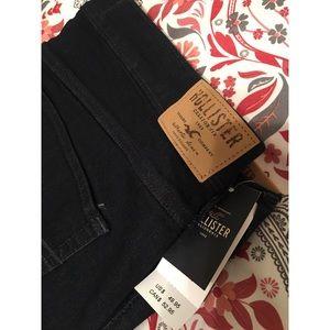Denim - Brand new Hollister jeans