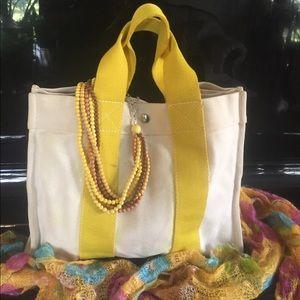 a9cddfa5d14a Hermes Bags - HERMES BORA BORA PM TOTE BAG