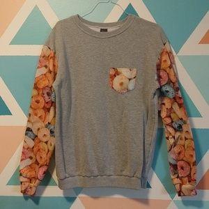 Other - Fruit Loops sweatshirt
